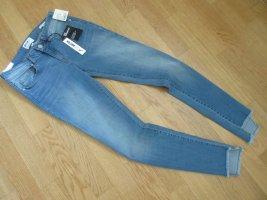 William Rast Skinny Jeans blue