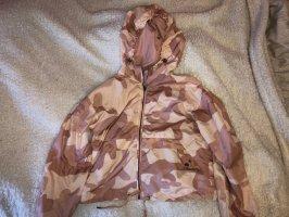 Windbreaker Camouflage