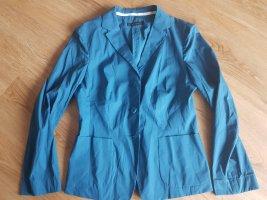 Windsor Short Blazer blue
