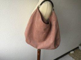 Windsor Tasche tasche in Rose edel wie neu
