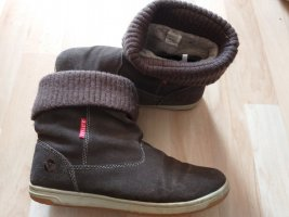 Venice Winter Boots grey brown