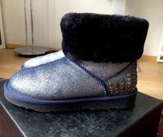 Winter Boots /Si -Barcelona