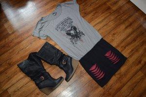 Jumex Winter Boots black