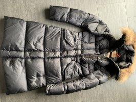 Parajumpers Manteau en duvet noir