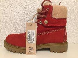 Winter Schuhe  von Darkwood 36