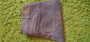 Nile Pantalón de lana multicolor
