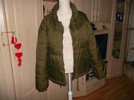Benetton Winter Jacket khaki-green