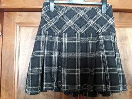 Bon'a Parte Wool Skirt multicolored wool