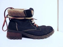 Rieker Aanrijg laarzen veelkleurig