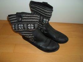 Bugatti Winter Boots black
