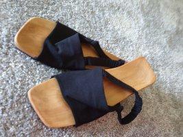 Wohlfühl Sandalen  für Hallux super geeignet