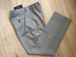 Ralph Lauren Wełniane spodnie Wielokolorowy Wełna