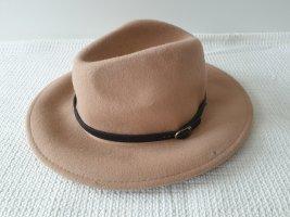 Primark Wollen hoed veelkleurig Wol