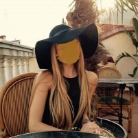 H&M Cappello di lana nero Lana