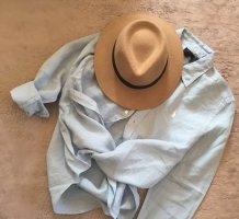 Replay Cappello di lana beige-nero Lana
