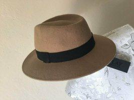Replay Chapeau en feutre multicolore laine