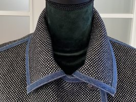 Gabriele Strehle Jeans Wool Jacket multicolored