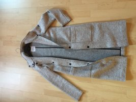 edc by Esprit Wool Coat multicolored