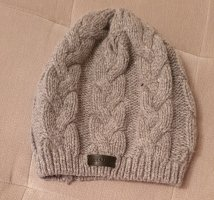 Woolen Hat grey