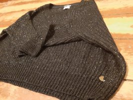 Wollpullover , Cropped
