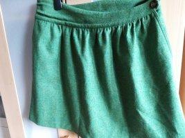 Gant Gonna di lana verde-verde prato
