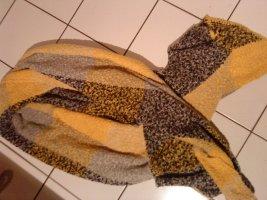 Only Écharpe en laine multicolore acrylique