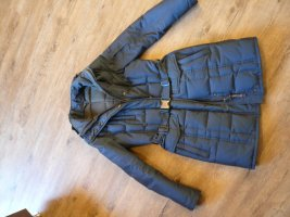 Woolrich Down Coat multicolored cotton