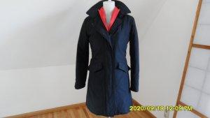 Woolrich Abrigo de plumón negro poliamida
