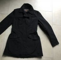 Woolrich Trench Coat black