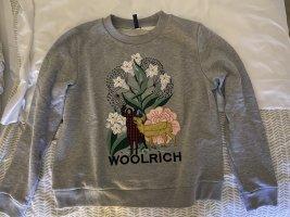 Woolrich Crewneck Sweater multicolored