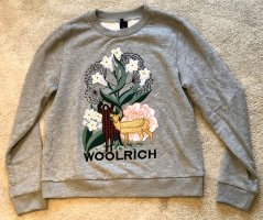 Woolrich Wool Sweater multicolored cotton