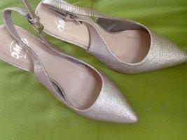 WOW/ NEUE Riemchen High Heels -OMG-!