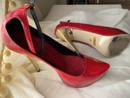 Wündeschone Schuhe