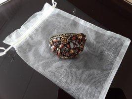 Bracciale multicolore Metallo