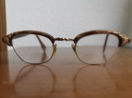 unknown Retro Glasses multicolored