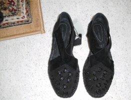 Wunderschöne Echtleder Schuhe von ZARA Gr.36. Nagelneu