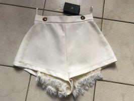 Wunderschöne Elisabetta Franchi Shorts
