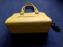 Wunderschöne Gelb Tasche
