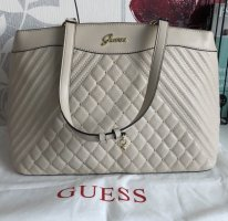 Guess Carry Bag oatmeal