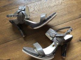 Wunderschöne Leder-Sandalen - Sonderpreis