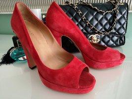 Wunderschöne NEUE High-Heels von Enrico Antinori !!