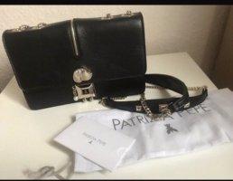 Wunderschöne Patrizia Pepe Tasche mit Strass