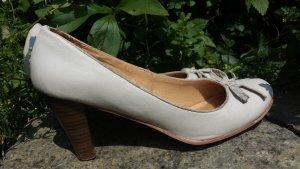 Wunderschöne Pumps. Ballerina Style, Annie G.