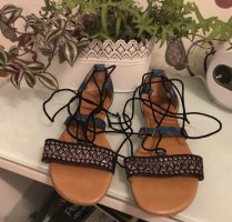 Deichmann Roman Sandals multicolored