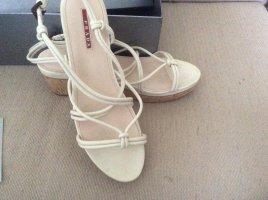 wunderschöne Sandalette von Prada