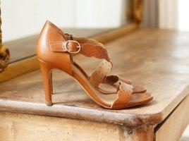 Wunderschöne Schuhe Sezane. High Rita