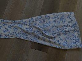 Wunderschöne Sommerhose mit Muster - RIANI - neuwertig - GR 38