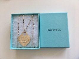 Wunderschöne Tiffany  & Co. Kette