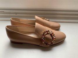 Wunderschöne und elegante Loafers aus Mailand