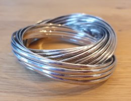 Orsay Bangle zilver
